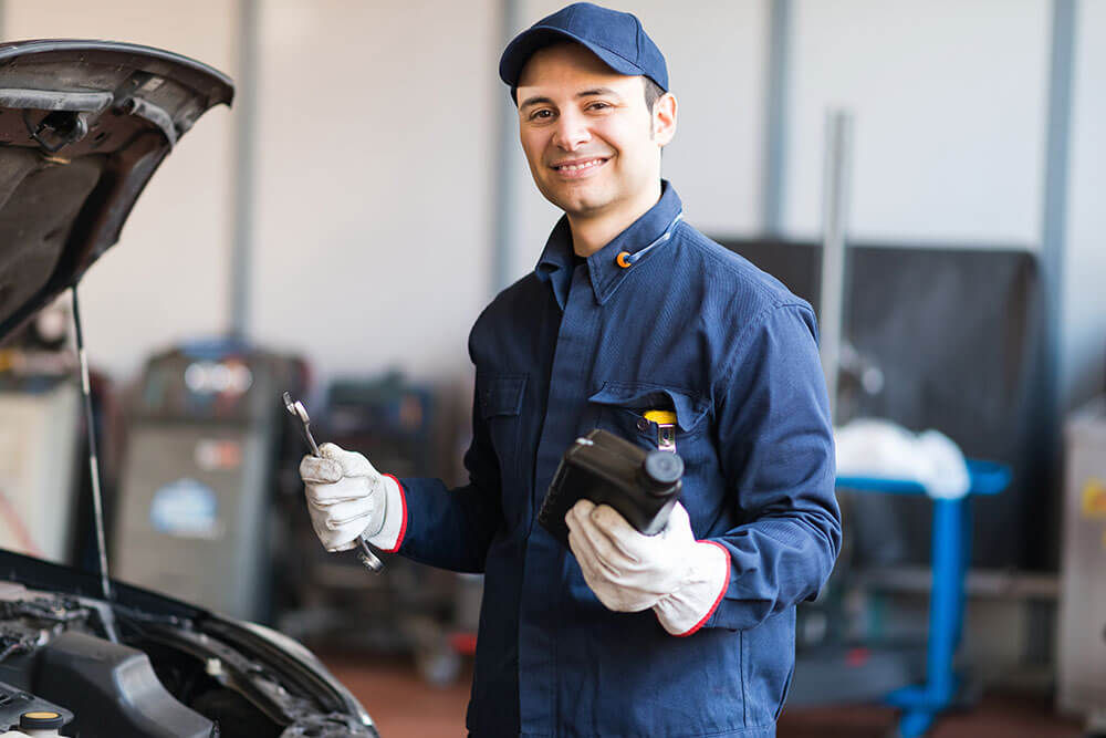 How To Care For A Car That Sits For Long Stretches