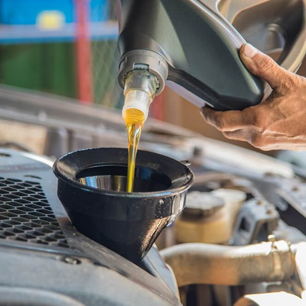 Is Synthetic Oil Better For My Engine?