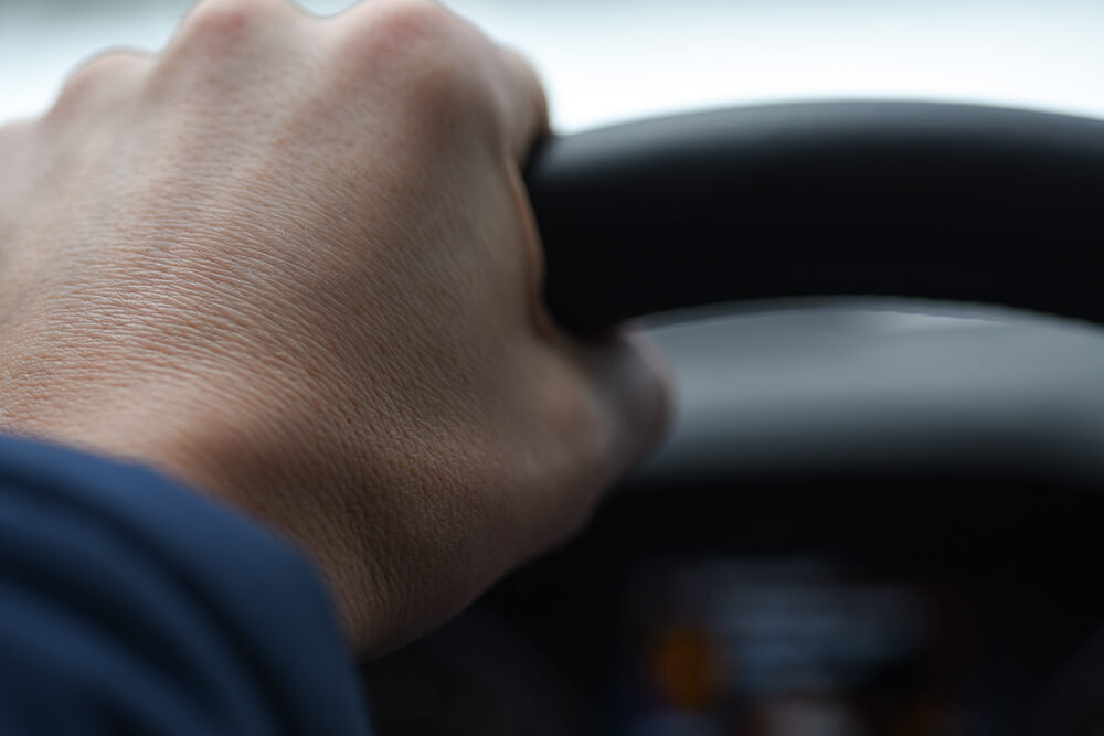 Why Your Steering Wheel Feels Tight