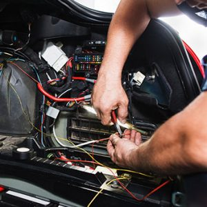 Electrical Repair and Service