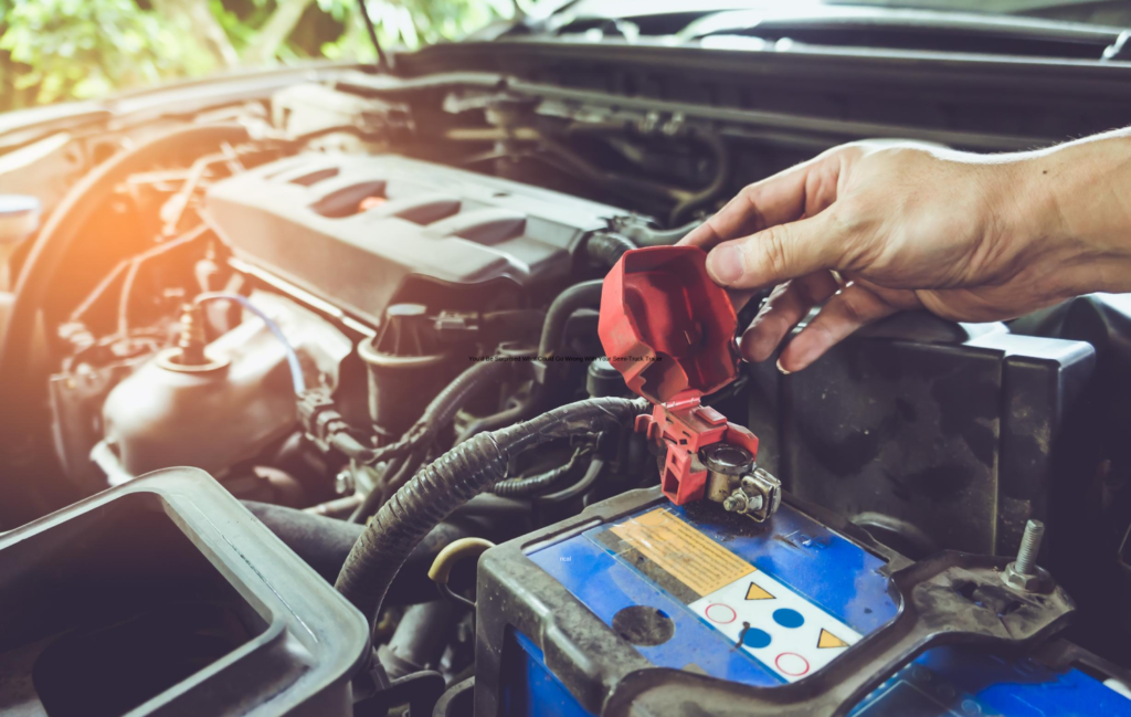 6 Signs Your Vehicle Has Electrical Problems
