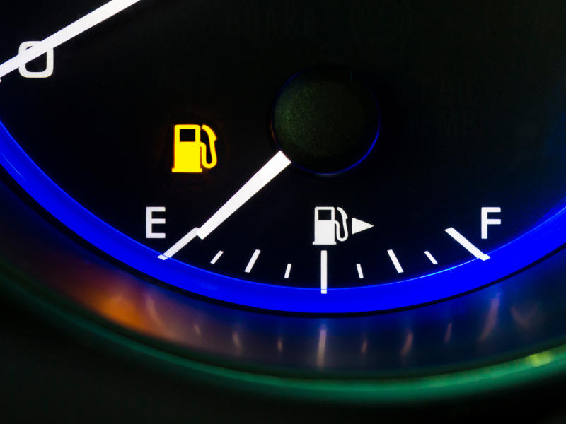 Signs Your Vehicle Has Fuel System Problems